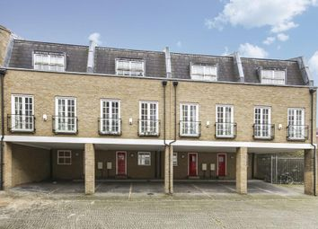 Thumbnail 3 bed flat for sale in Hanover Place, London