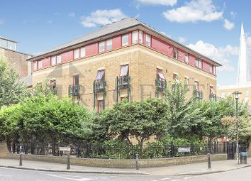 Thumbnail 1 bed flat to rent in Whitsters House, 61 Gainsford Street