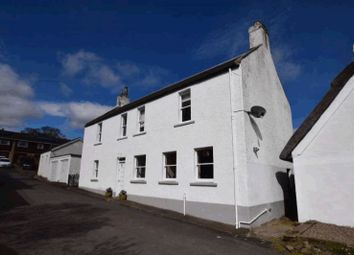 Thumbnail 3 bedroom detached house for sale in Bywell House High Street, Yetholm Near Kelso TD58Rg