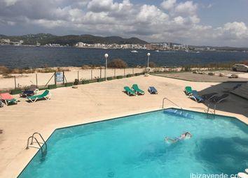Thumbnail 1 bed apartment for sale in Cala De Bou, Sant Josep De Sa Talaia, Baleares