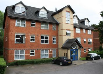 Thumbnail 2 bed flat to rent in Prestwick Court, Muirfield Close, Reading, Berkshire