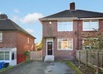 Thumbnail 2 bed semi-detached house for sale in Cookson Road, Sheffield, South Yorkshire