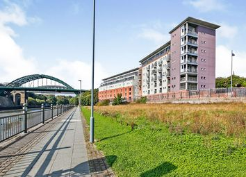 Thumbnail 1 bed flat for sale in Bonners Raff, Chandlers Road, Sunderland, Tyne And Wear