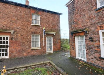 Thumbnail 2 bedroom end terrace house for sale in Manchester Square, New Holland, Barrow-Upon-Humber, Lincolnshire