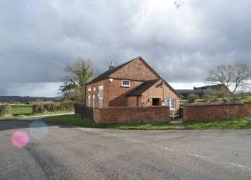 Thumbnail 3 bed detached house to rent in Hollington, Ashbourne