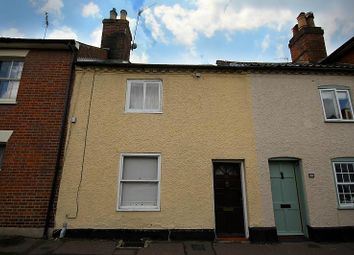 Thumbnail 2 bedroom terraced house to rent in Bridewell Lane, Bury St. Edmunds