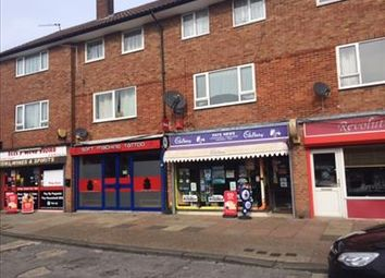 Thumbnail Retail premises to let in 73 St. Nicholas Avenue, Rowner, Gosport, Hampshire