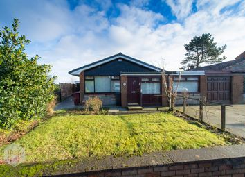 Thumbnail 2 bed semi-detached bungalow for sale in Hulton Lane, Bolton