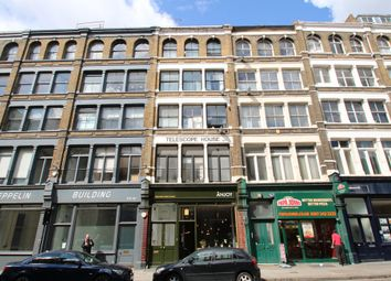 Thumbnail 2 bed flat to rent in 63 Farringdon Road, Clerkenwell, London