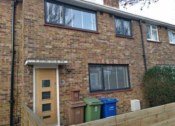 Thumbnail 3 bed terraced house for sale in Shawbury Road, London