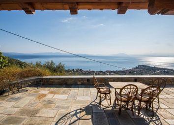 Thumbnail 4 bed maisonette for sale in Ano Gatzea, Pilio-Milies, Magnisia, Greece