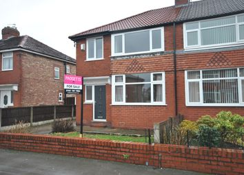 Thumbnail 3 bed semi-detached house for sale in Blandford Road, Winton Eccles