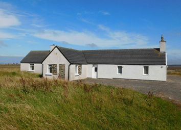 Thumbnail 3 bed detached bungalow for sale in Heather Moor, Upper Gills, Canisbay, Wick