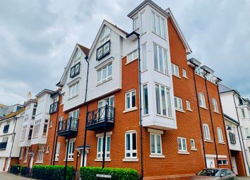Thumbnail 2 bed flat to rent in Tannery Way North, Canterbury