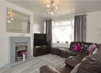 Thumbnail 3 bed end terrace house for sale in Gazzard Road, Winterbourne, Bristol