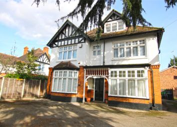 Thumbnail 1 bed flat for sale in Pyrford Road, West Byfleet, Surrey