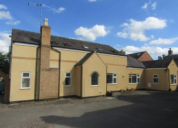 Thumbnail 4 bed detached house for sale in Chapel Lane, Cosby, Leicester