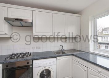 Thumbnail 2 bed flat to rent in Station Approach, Cheam, Sutton