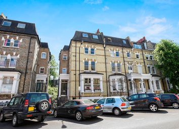 Thumbnail Flat for sale in Edith Road, Hammersmith / Kensington