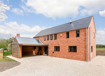 Thumbnail 4 bed detached house for sale in Lily House, Back Lane, Tewkesbury, Gloucestershire