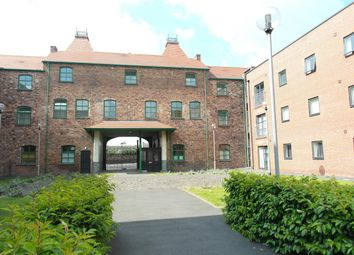 Thumbnail 2 bed flat to rent in Hartley Court, Cliffe Vale, Stoke-On-Trent