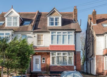 Thumbnail Flat for sale in Blenheim Crescent, South Croydon