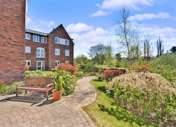 Thumbnail 1 bed flat for sale in Wombrook Court, Wolverhampton