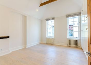 Thumbnail 1 bed flat to rent in Newburgh Street, Soho