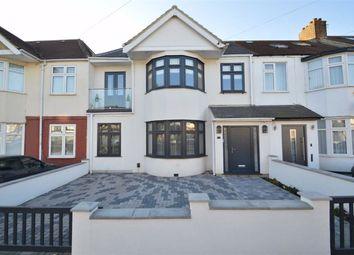 6 bed end terrace house for sale in Windermere Gardens, Redbridge, Essex IG4
