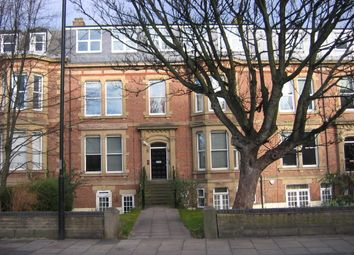Thumbnail 3 bedroom terraced house to rent in Osborne Tce, Jesmond, Newcastle Upon Tyne