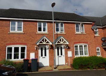 Thumbnail Terraced house to rent in Elmwood Road, Wellington, Telford, Shropshire