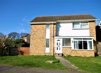 Thumbnail 3 bedroom detached house to rent in Wells Crescent, Chichester