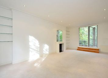Thumbnail 4 bedroom flat to rent in Belsize Park Gardens, London