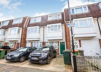 Wilkinson Road, London E16. 3 bed terraced house
