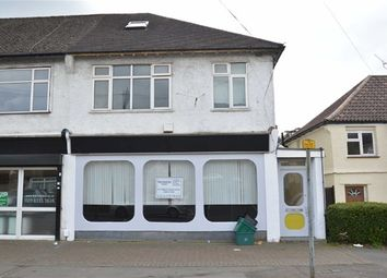 Thumbnail 4 bed flat for sale in Chipstead Valley Road, Coulsdon