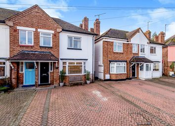Thumbnail 3 bedroom property for sale in Wilton Road, Hitchin