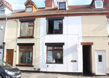 Thumbnail 2 bed terraced house for sale in Park Street, Sutton-In-Ashfield