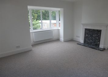 Thumbnail 3 bed flat to rent in Westbourne Road, West Kirby, Wirral