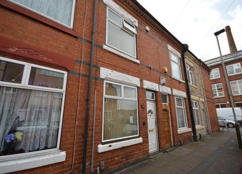 3 bed terraced house for sale in Woodland Road, Leicester LE5