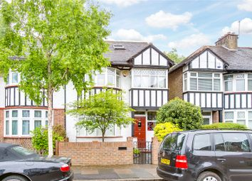 Thumbnail 4 bed end terrace house for sale in Castlegate, Richmond