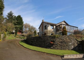 Thumbnail 5 bed detached house for sale in Prinlaws Road, Leslie, Glenrothes