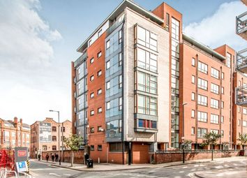 Thumbnail 2 bed flat to rent in Jutland House, 15 Jutland House, Manchester