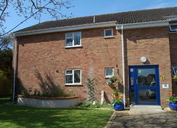 Thumbnail 1 bed flat for sale in Riverside Drive, Weedon, Northampton