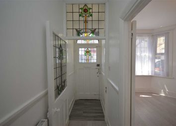 Thumbnail 4 bed terraced house to rent in Fifth Avenue, London