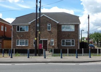 Thumbnail 2 bed flat for sale in Noak Hill Road, Billericay