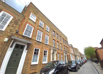 Thumbnail 4 bed terraced house to rent in Albury Street, London
