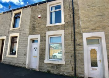 Thumbnail 3 bed terraced house to rent in Manor St, Accrington