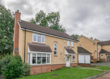 Thumbnail 4 bed property for sale in Ellis Close, Hoddesdon