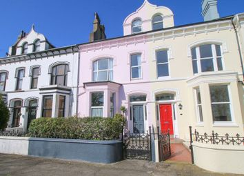 Thumbnail 4 bed terraced house for sale in Woodbourne Square, Douglas, Isle Of Man