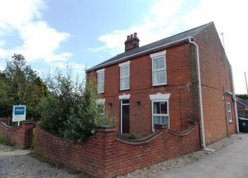 Thumbnail 4 bed detached house for sale in Repps With Bastwick, Great Yarmouth, Norfolk